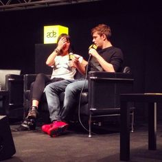Live Report - Amsterdam Dance Event 2014 Martin Garrix