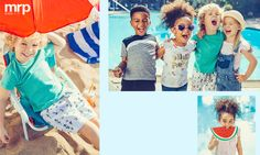 Adventure time starts here. Get them ready for a season of fun and games in the coolest looks under the sun. Girls Shopping, Online Shopping Clothes, How To Look Better, Seasons, Clothing, Kids, Outfits, Young Children, Boys