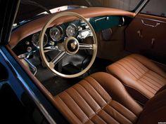 Porsche 356 a coupe 1955 1959