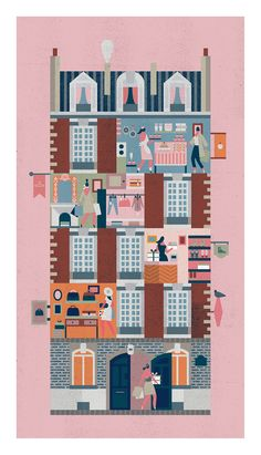 SHOP Magazine : Paris by Lotta Nieminen — Agent Pekka