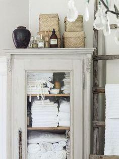 Blissful Living: decorating for abundance