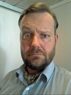 "Jens from Norway takes a ""Sir Roger Moore"" inspired #CravatSelfie with our ISADORE woven silk cravat.   #cravat #cravats #ascots #ascot #ascottie #ascotties #pocketsquares #pocketsquare #madeinengland #madeinbritain #cravatclub #london #gentleman #menswear #style #mensstyle #mens #dapper #sartorial #sharp #distinguishedgentleman #sprezzatura #mensfashionpost #buybritish #sartorial #mensaccessories #springstyle #spring #mensspringfashion"