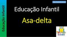 Educação Infantil - Nível 5 (crianças entre 8 a 10 anos): Educação Infantil - Asa-delta