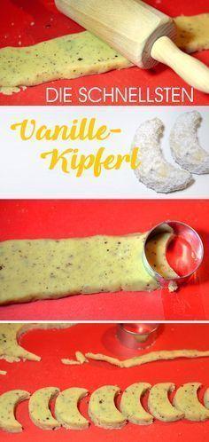 der Vanillekipferl-Trick: Mein Keks-Hack für extraschnelle Plätzchen