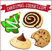 No-chill Cutout Sugar Cookies  so easy to work with!!   simple simple simple, easy for my kids to make shapes for cookies!
