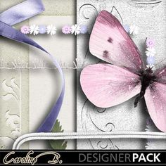 Flower And Lace Weddings Kit2  www.mymemories.com/store/display_product_page?id=CBDS-CP-1405-59273&r=carolineb  http://www.mymemories.com/store/designers/Caroline_B?r=carolineb