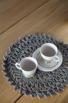 Bloom Mandala Centerpiece | Scheepjes Bloom Yarn | Salena Baca Crochet