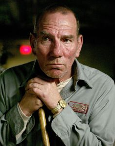 """Pete Postlethwaite as Spyros """"foster father of Perseus"""" in Clash of the Titans Pete Postlethwaite, Clash Of The Titans, Outlander Casting, Passed Away, Event Photos, Sport Fashion, The Fosters, The Voice, It Cast"""