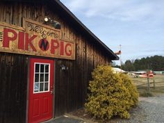 1. Pik N Pig, Carthage_the best hole in the wall restaurants in North Carolina