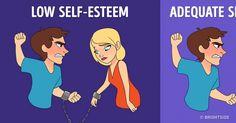 10Secrets toImprove Your Self-Esteem