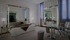 Philip Starck unique design in Venice