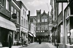 Lange Kerkstraat 1965