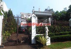 Rumah Mewah Full Furnish di Parahyangan Sentul City