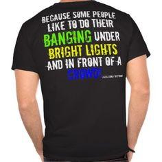 DEMOLITION  DERBIES, Fullfilling Desires.... T Shirts