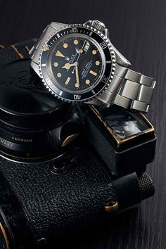 Vintage Rolex & Leica: The Continental Guide® A Unique Menswear, Lifestyle and Travel Guide and Shop, dedicated to people, places and things with history, authenticity and passion throughout Europe and the UK. Launching soon at www.thecontinentalguide.com