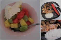 Grillmat og deilig dessert | Buzzador (Ane sin blogg) Cobb Salad, Tips, Desserts, Food, Blogging, Tailgate Desserts, Deserts, Essen, Postres