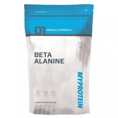 Beta Alanine My Protein
