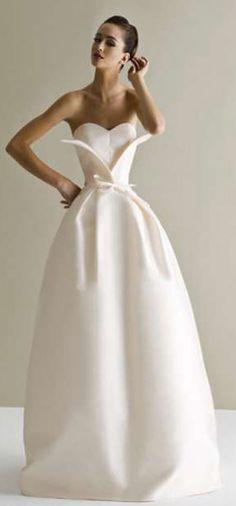 ANTONIO RIVA.WEDDING DRESSE 2015