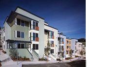 Carter Terrace  San Francisco, CA