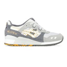 asics gel lyte 3 rose gold zalando