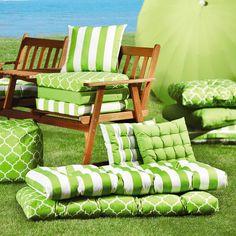 Fabric Design Ideas