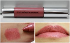 Clinique Chubby Stick in Curviest Caramel