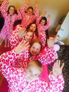 Girls Spa Parties West Midlands are available with Sofia's Spa Parties they provide spa parties for girls birthday parties in and around West Midlands for girls of all ages. If your little girls wants a spa party then look no further! http://www.girlsspaparties.com