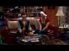 The Big Bang Theory 2x11 L'Ipotesi Dei Sali Da Bagno