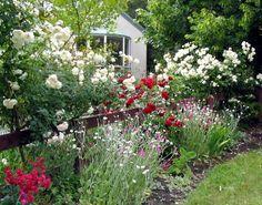 Kletterbogen Für Rosen : 723 besten garten bilder auf pinterest terrasse diy