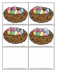 De juiste kleur kuikentjes bij de eieren leggen Easter Craft Activities, Easter Crafts, Kindergarten, File Folder Games, Teacher Worksheets, Play To Learn, Math Games, Games For Kids, Preschool