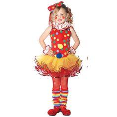 バレエ キッズ レオタード バレリーナ 衣装 サーカスのピエロ 女:39650:アカムスYahoo!店 - Yahoo!ショッピング - ネットで通販、オンラインショッピング