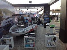 Kuwait Yacht Show 2015