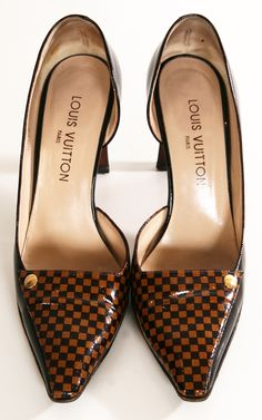 16432e4f7c8b 9 Best Louis Vuitton Heels images