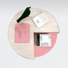 Table Times 4 - Design Goncalo Campos pour Polit - 03
