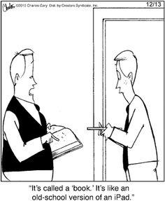 Working It Out Comic Strip, December 13, 2014 on GoComics.com