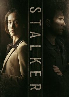 It's not a show I absolutely have to watch every week, but it's pretty damn entertaining #Stalker