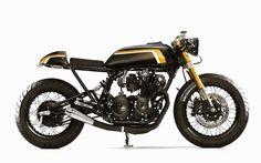1979 HONDA CB750
