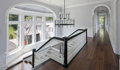 Classic Historical Home Renovation Design in Greenwich, CT 06831 - Cardello Architects