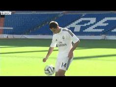 Real Madrid Parade Javier Hernandez   [01.09.2014]. . http://www.champions-league.today/real-madrid-parade-javier-hernandez-01-09-2014/.