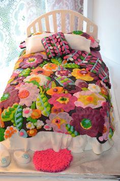 Vera Bradley Cookies | Vera Bradley Cake #MySuiteSetupSweepstakes