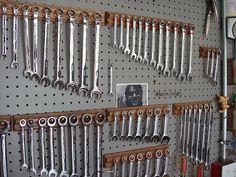 Garage Organizer | mtneer_man | Flickr