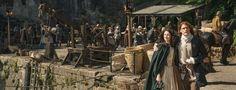 Découvrez la bande-annonce pour la seconde saison de #Outlander.