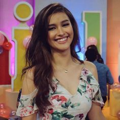 Tips For Changing Your Hairstyle. If you like your hairdo, there's no reason to agonize over making a s Liza Soberano, Selfies, Filipina Beauty, Hot Hair Styles, Most Beautiful Faces, Asian Hair, Pretty Face, Girl Crushes, Role Models