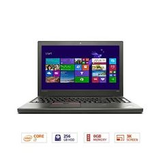 Lenovo ThinkPad W550s 20E2001CUS features a powerful combination of performance, functionality and mobility.