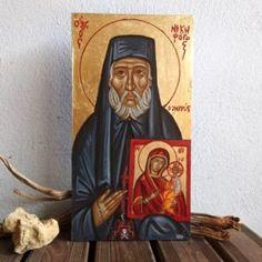 Orthodox Christianity, Religious Icons, Orthodox Icons, Greek Pastries, Spirituality, Birds, Amsterdam, Art, Decor