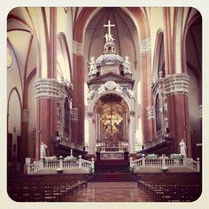 Basilica di San Petronio - Instagram by @just_jeanette