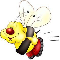 Honey Bee Бесплатные изображения