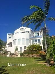 Image result for beautiful white house by the beach