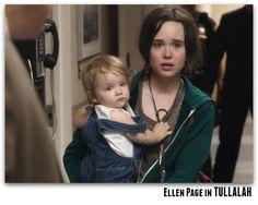 ELLEN PAGE 2016 TULLALAH to premiere at Sundance 1