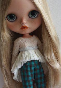 https://flic.kr/p/GYt47b | Agetha! | Introducing my Erin Deir Custom Agetha!